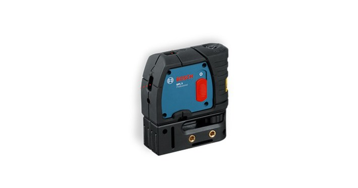 Bosch Puntlaser Gpl 3 Ip5x