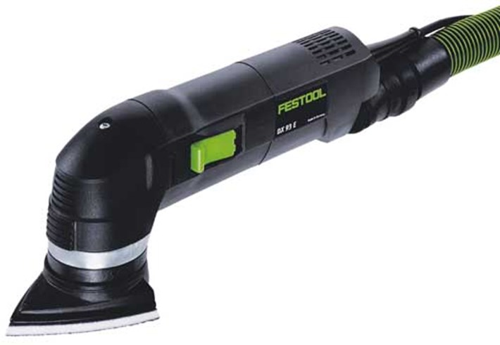 Festool Deltaschuurmachine Dx93e-Plus