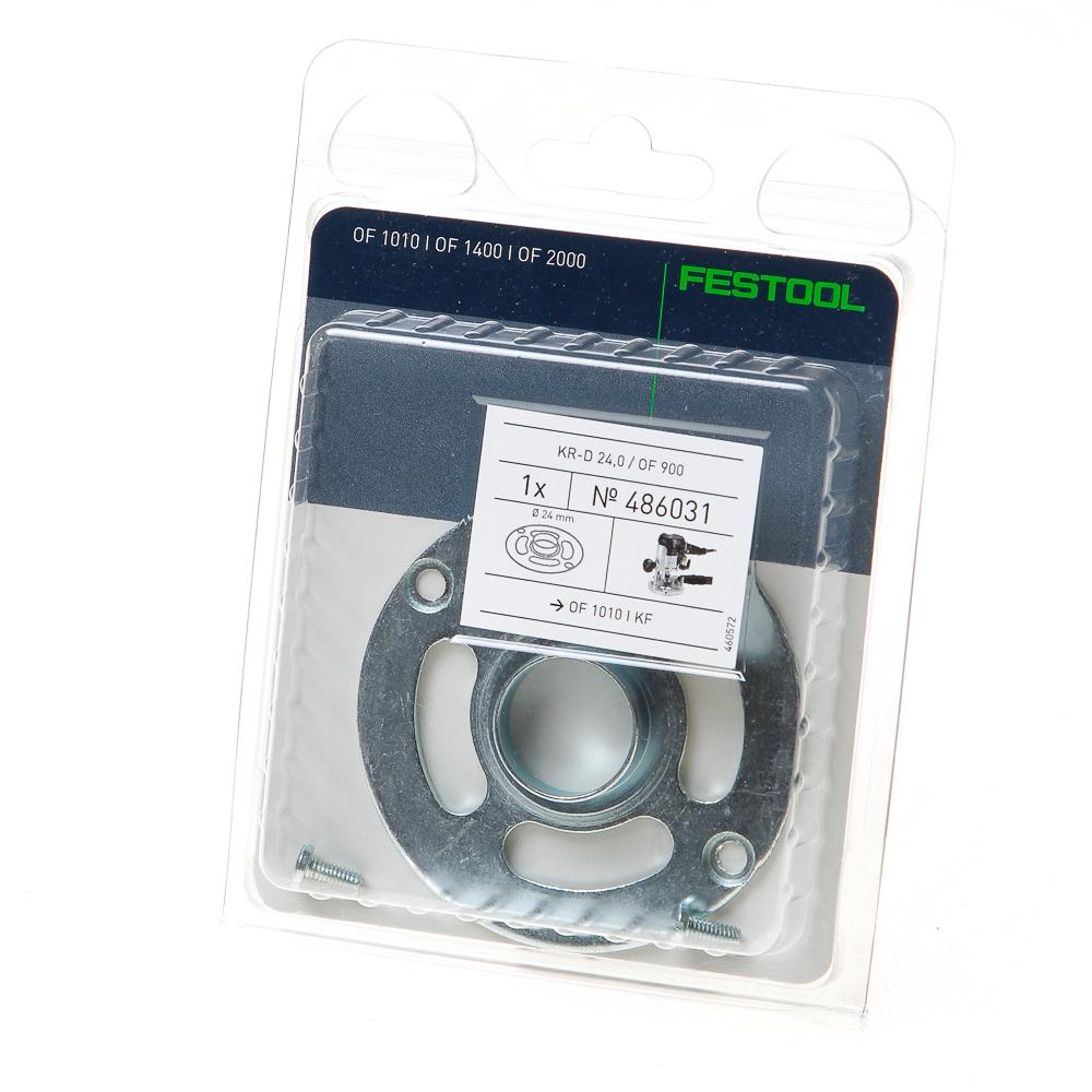 Festool Kopieerring Kr-D 24Mm Of900