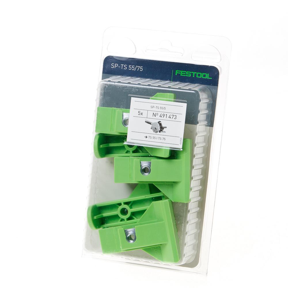 Festool Splinterbeschermer Sp-Ts55 5St