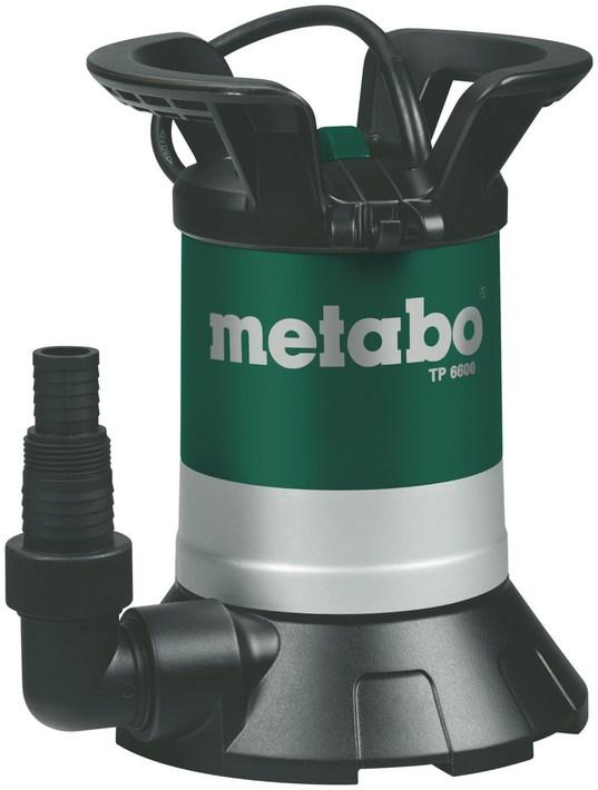 Metabo TP 6600