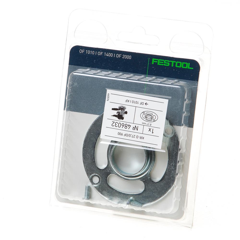 Festool Kopieerring Kr-D 30Mm Of900