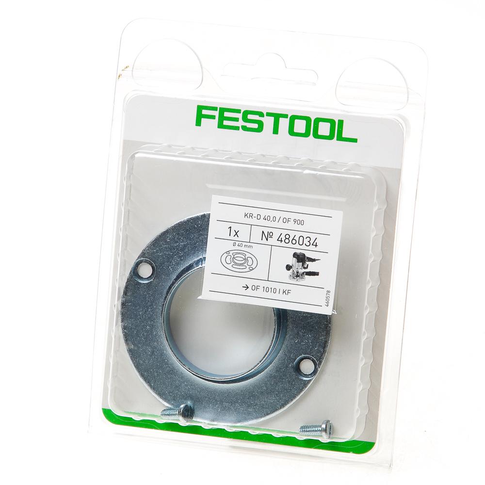 Festool Kopieerring Kr-D 40Mm Of900