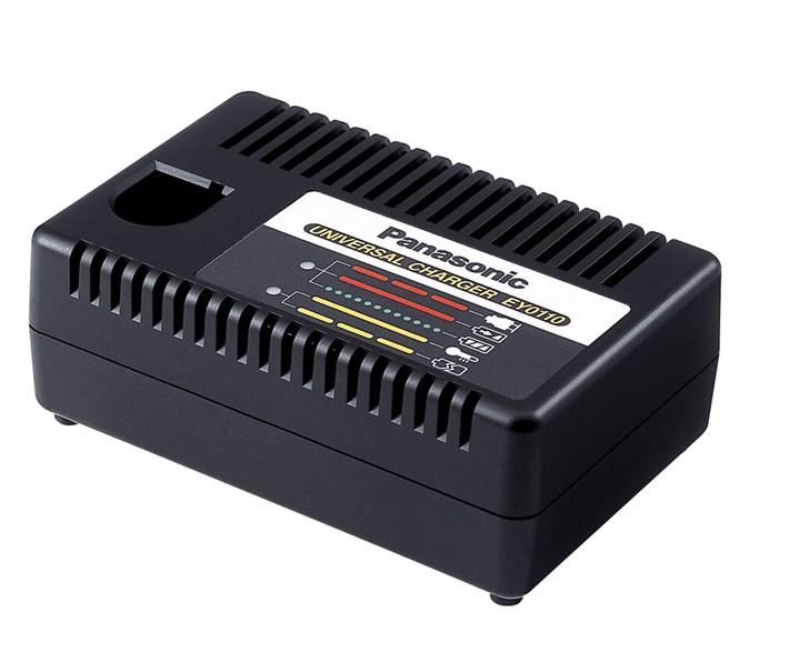 Panasonic Acculader ey0110 7,2-24v ni-mh-nicd