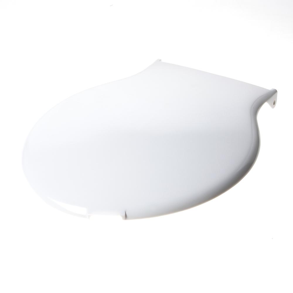 Installatiebranche Wc-bril deksel philips wit