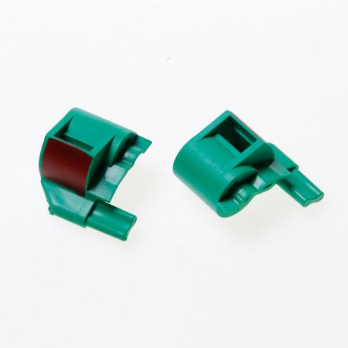 Klepeindstuk Ducoklep ventilatierooster  15