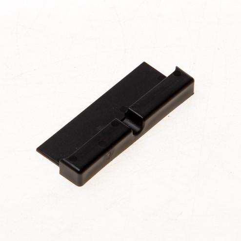 HMB verlengblokje sl.pl.8mm 600597