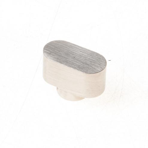 Oxloc cilinderknop plat kegel