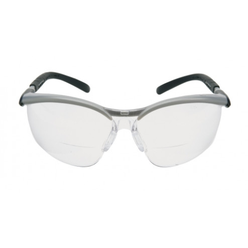 Veiligheidsbril op sterkte + 2.00