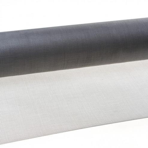 Bekaert Horregaas glasstex grijs 100cm