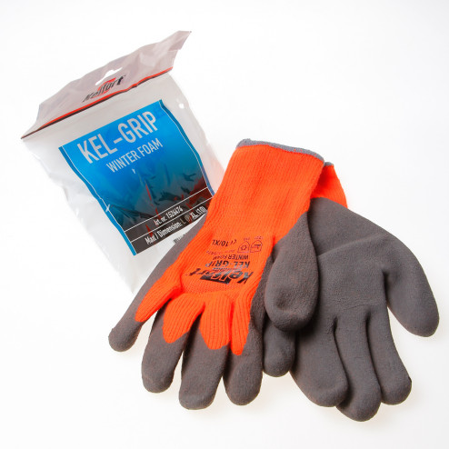 Kelfort Handschoen kel-grip winter foam maat XL