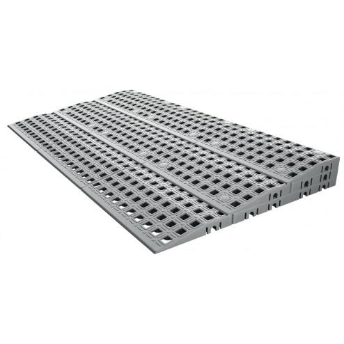 Secucare drempelsyst.set3 75x5.4cm bi 8025.003.01