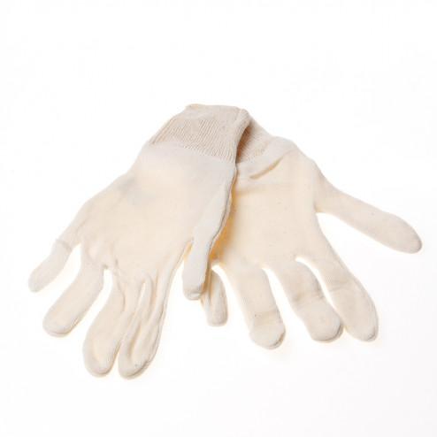 Rehamij Handschoen met manchet maat XL(10)
