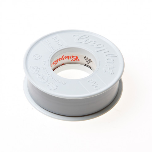 Coroplast 302 tape grys 15mm x 10 meter