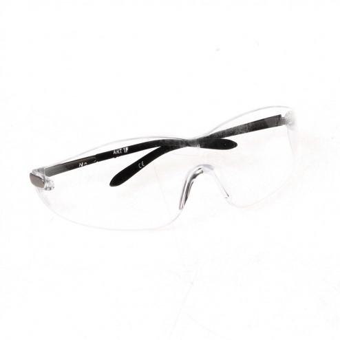 Artelli Veiligheids-bril hawk helder