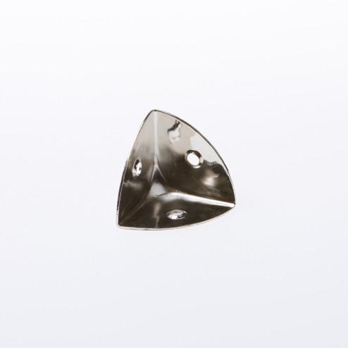 Ankor Kofferhoeken staal vernikkeld 30mm
