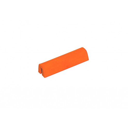 Gb Elementrubber oranje 68 x15 x 6mm KS 34786