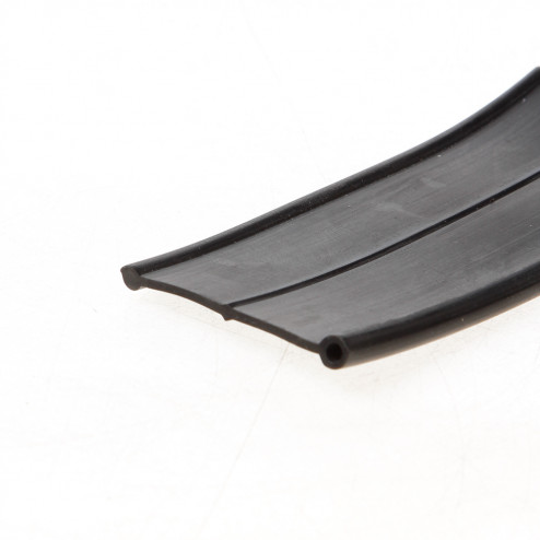 Alprokon Rubberstrip/profiel 58mm breed voor profiel 4030