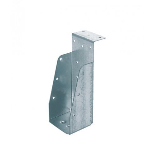 GB Balkdrager GBS-korte lip sendzimir verzinkt 50 x 125mm 09422