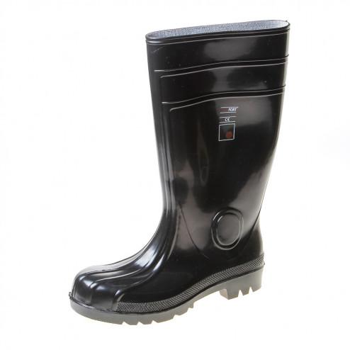 Rehamij Veiligheidslaarzen zwart s5 maat 42