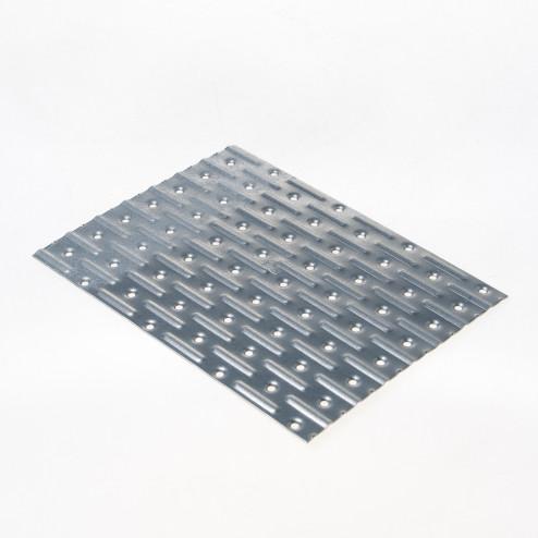 GB Spijkerplaat sendzimir verzinkt 150 x 200mm 07274