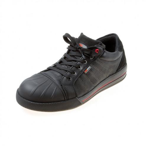 Redbrick Vh-schoen Redbrick Ruby Toe zwart S3 maat 43