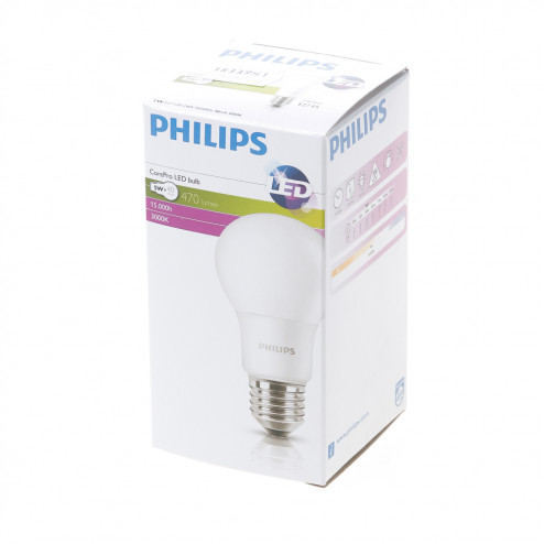 Corepro ledlamp E27 830 6.5Watt