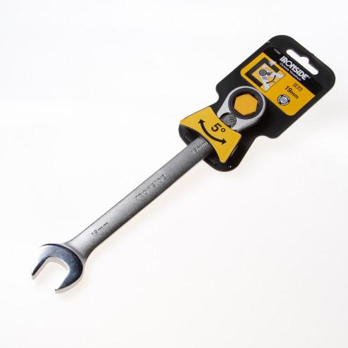 Ironside Ratelsleutel 19mm
