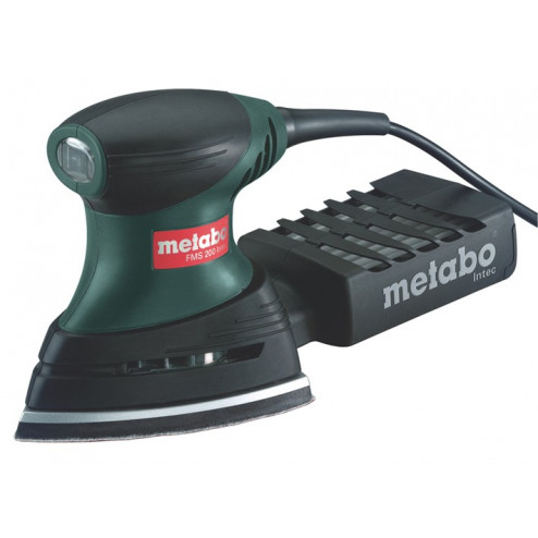 Metabo multi-schuurmachine FMS 200 Intec