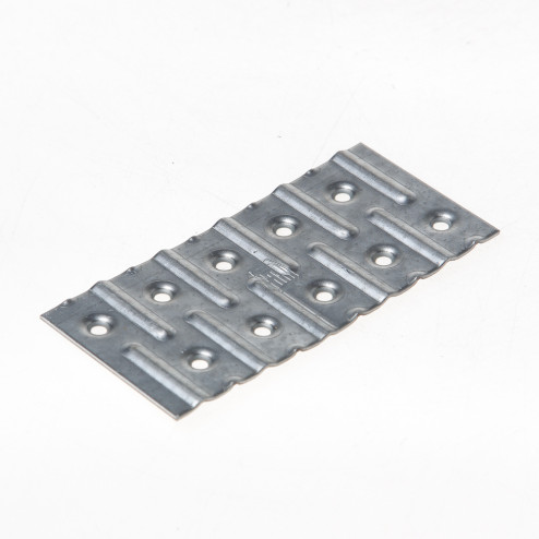 GB Spijkerplaat sendzimir verzinkt 106 x 50mm 07261