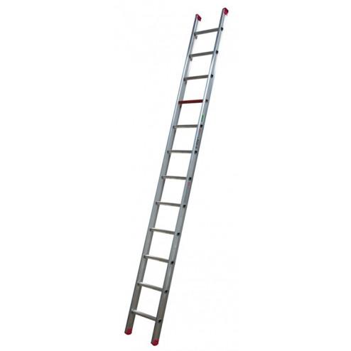 Altrex Atlas enkel rechte ladder AER 1034 1 x 12
