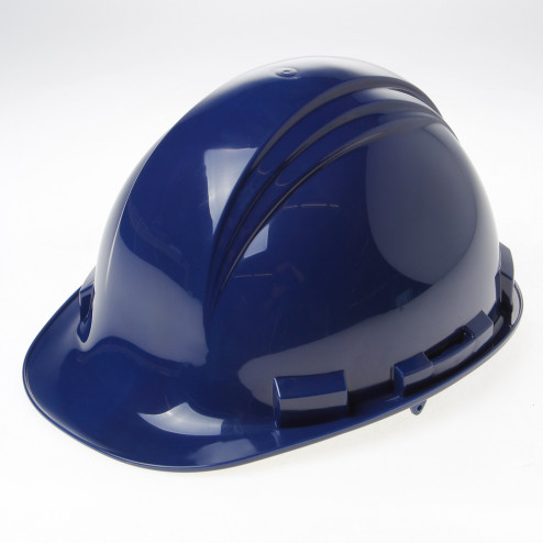 North Veiligheidshelm A-safe blauw