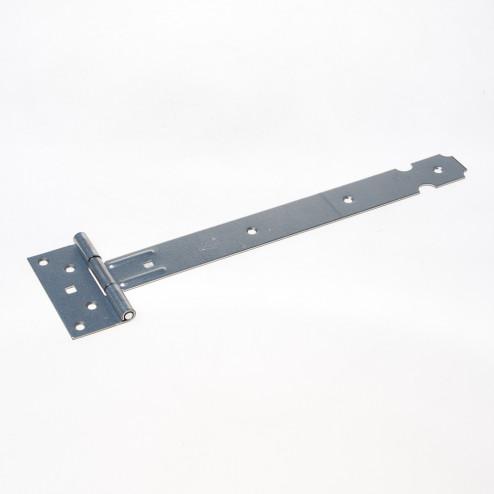 GB Kruisheng licht (Barcode) zink-magnesium lengte 300mm 404150