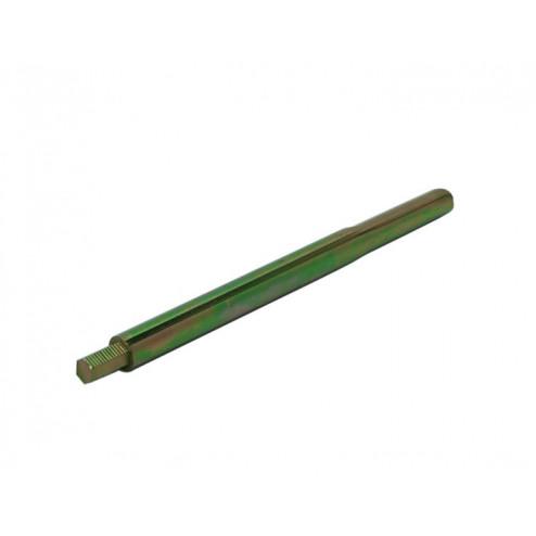 GB UNI-pijpsleutel geel gepassiveerd 120mm 39010