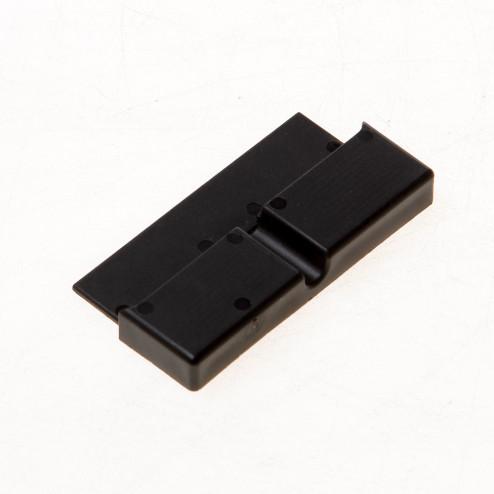 HMB verlengblokje sl.pl.16mm 600599