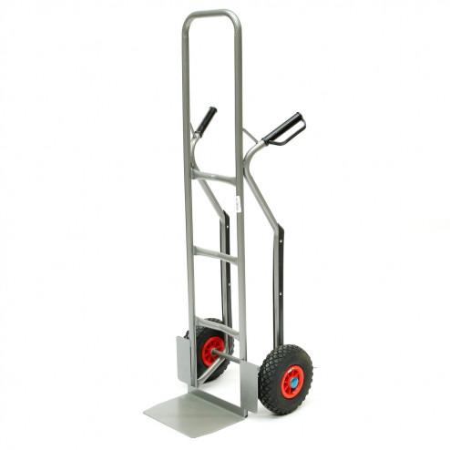 Kelfort Steekwagen kratten hoog 250kg