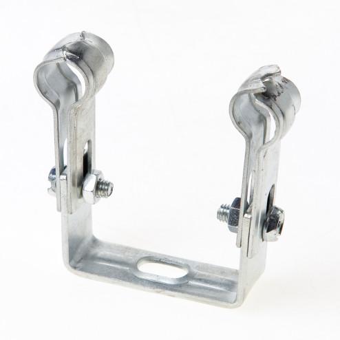 DPS Beugel duplo cv 15mm