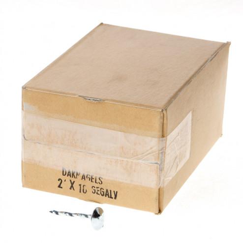 """Daknagel gegalvaniseerd 2"""" 3.4 x 50mm"""