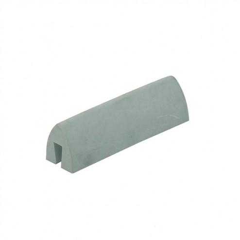 Gb Elementrubber grijs 68 x 20 x 6mm KS 34796
