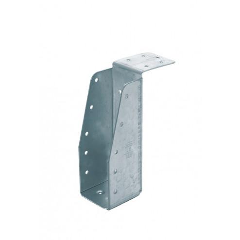 GB Balkdrager GBS-lange lip sendzimir verzinkt 59 x 221mm 09337