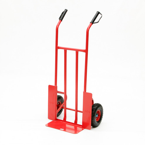 Kelfort Steekwagen rechte rug 250kg