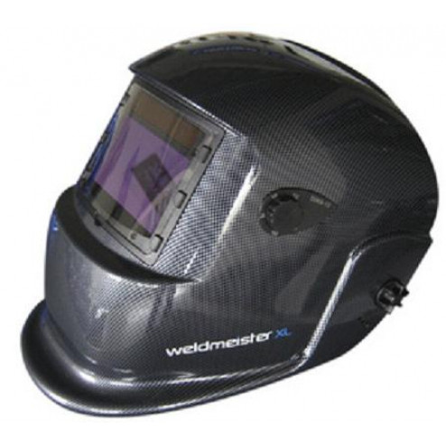 Contimac Lashelm Weldmeister XL automatisch regelbaar