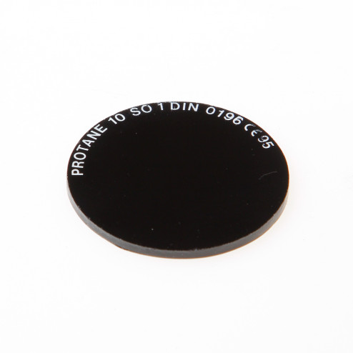 North Lasglas Xanthos groen diameter 50mm No.10