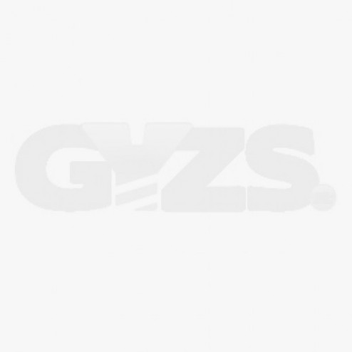 Topskin RVS tbv flens 40mm l=3000mm
