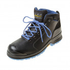 Data C var.3 UK zwart/blauw S3 boot