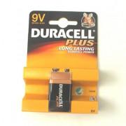 Duracell Batterij stapel 9.0v 6lr61