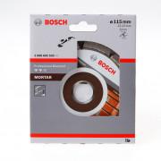 Bosch Voegenfrees
