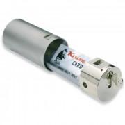 Kruse Sleutelbuis RVS voor PC cilinder diameter 70mm x lengte 185mm