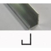 Roval Aluminium u-profiel 11 x 22 x 30 x 2mm