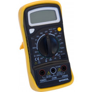Ironside Multimeter digitaal 600V 10A